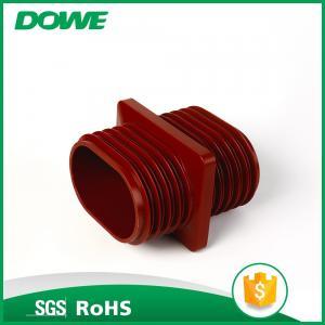 China 110x180 high voltage epoxy resin insulator wall bushing wholesale