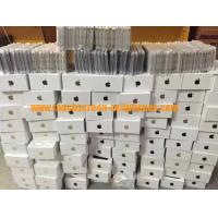 China Quad - band GSM 850 / 900 / 1800 Touch Screen Mobile Phone Apple Iphone 5s wholesale