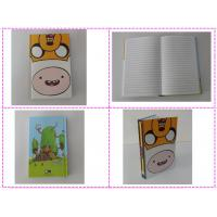 customised office journals and diaries supplier notebook and memo pad special manufactory