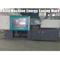 China High Speed PVC Pipe Fitting Injection Molding Machine Toggle Type 85.25kw Heat Power wholesale