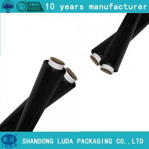 China 30 mic hand use machine use pallet shrink wrap wholesale