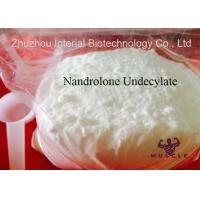 Quality Enterprise Standard Nandrolone Decanoate Steroid Nandrolone Undecanoate CAS 862-89-5 for sale