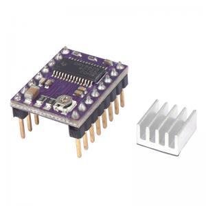 China Stepstick DRV8825 Stepper Motor 3D Printer Mainboard Accessories wholesale