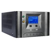 China Solar DC to AC Inverter&Battery Charger and Solar Controller 700va on sale