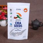 China Aluminum Foil Food Packaging Bags Top Zip Security Gravure Printing For Dog Treats wholesale