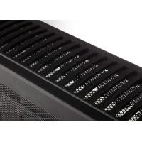 China Movable Eco Red Micathermic Panel Heater Home Appliance For Cold Season wholesale