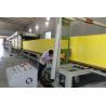Buy cheap Low Pressure Epe Foam Machine , Pu Foam Manufacturing Machines With Siemens Investor from wholesalers