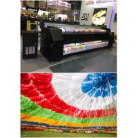 China Feather Flag / Street Flag / Sublimation Fabric printing machine / Digital printing machine wholesale