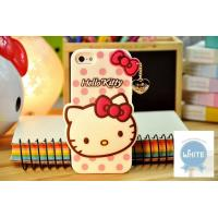 China For Samsung iPhone hello kitty OEM mobile phone case wholesale