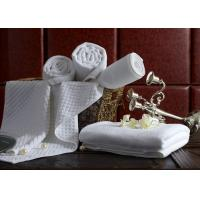 China Embroidery Logo Hotel Collection Bath Towels For Hotel Living , Hotel Collection Bath Sheets wholesale