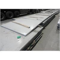 China GB/T700 Q345B Mild Steel Sheets , Hot Rolled Alloy Steel Sheet All Size Thickness on sale