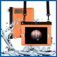 China Protective Cell Phone Accessory Waterproof Ipad Mini Bag Case wholesale