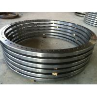 China Precision Stainless Steel Rolled Ring Flange Forging For Power Plant wholesale