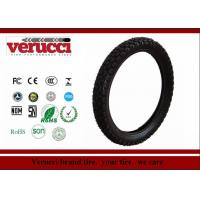 China 4.00 - 18  Custom Motorcycle Tires Good Control Performance 4 - 6PR wholesale