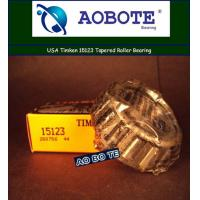 China ABEC 5 Heavy Duty Timken Taper Roller Bearings For Mining wholesale