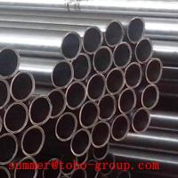 China Low Alloy Steel Pipe ASTM A213/A213M ASME SA213/M 2''sch40 SMLS PIPE on sale