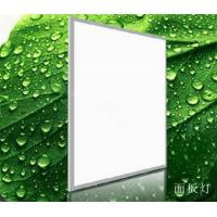 Quality 50W ultra thin Flat Panel LED Lights Fixtures 600 x 600mm, 2700 - 8500k 180° for for sale