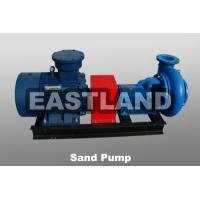 China Solid Control SB Sand Pump wholesale