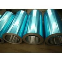 China Mill Finish 0 . 2mm Aluminum coil 1100 H14  / 1050 1060 H24 with pvc one side wholesale