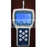 China Portable Handheld Laser Particle Counter Display Eight Channels Simultaneously wholesale