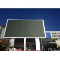 Quality IP65 P16 6000 nits LED Video Walls outdoor led billboard for Shopping Mall for sale