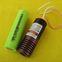 China 445/450/447nm 500mW Blue Beam Laser Module wholesale