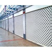 China Grille Roller Door wholesale