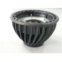 China LED Lamp Heat Sink aluminum A380, ADC12 CNC turning, Milling, Drilling, Grinding wholesale