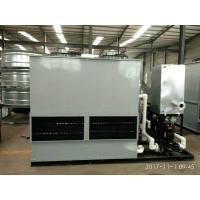China Dual Cooling Modes Industrial Water Cooling Tower With High Cooling Efficiency wholesale