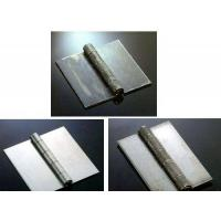 China Stainless Steel Welding Butt Hinges wholesale