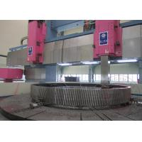 China Large Herringbone Gear Machine Forging Stainless Steel Cold Forged Heavy Precision Ring wholesale