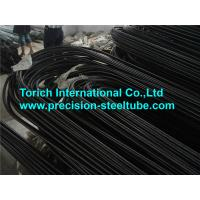 China JIS G 3461 Seamless Carbon Steel U Bend Tube For Boiler / Heat Exchanger wholesale