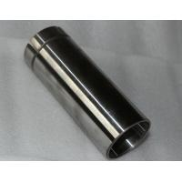 Stainless steel sleeve bushing harden