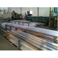 Quality Heat Treatment 10MM Alloy 6061 Aluminum Sheet With High Tensile Strength 45000 PSI for sale