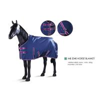 China 1680D High Quality Waterproof and breathable Horse Blanket on sale