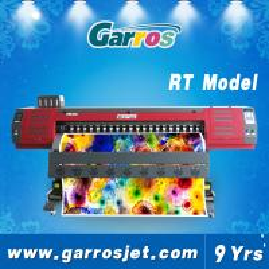 China Large Format Printer 1.8m Hot Sale Garros RT1801 Sublimation Printing Machine wholesale
