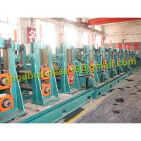China Directly square pipe forming machine wholesale