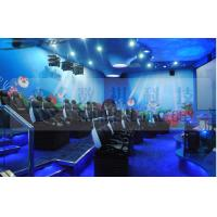 China Theme park 5D movie theater , specail design , artistic style , immersive effect wholesale
