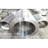 Quality High Press Vessel Alloy Steel Forgings 30CrNiMo8 823M30 31CrNiMo8 30CND8 Wind for sale