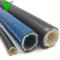 China Manufacturer hose supply SAE100 R7 polyurethane thermoplastic hose wholesale