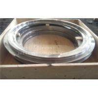 China DIN 1.4301 Round  Stainless Steel Forging Solution Heat treatment Rough Turned wholesale