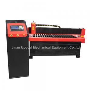 China Air Hose Plate Plasma Cutting Machine 1300*2500mm wholesale