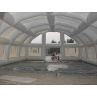 China giant inflatable tent inflatable party tent big inflatable tent for sale wholesale