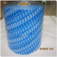 China Custom Printed Condom Packaging Film Roll Wholesale wholesale