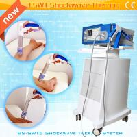 Wholesale Physical therapy shockwave for pain relief from china suppliers