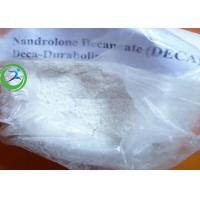 China Positive Bulking Stack Steroids Deca - Durabolin Without Side Effects 360-70-3 wholesale