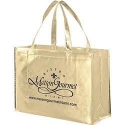 China Customized Non-woven laminated Bag wholesale