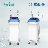 China High power 80W nfini lutronic scarlet rf fractional treatment for acne scars and pores wholesale