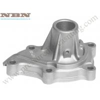 Zinc Die Casting Parts with ISO9001, OEM, ODM