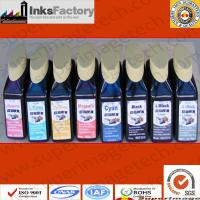 China Direct Solvent Ink for Epson Printers (8 colors) wholesale